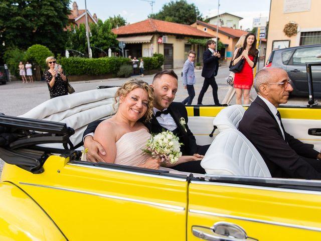 Il matrimonio di Andrea e Martina a Duino-Aurisina, Trieste 25
