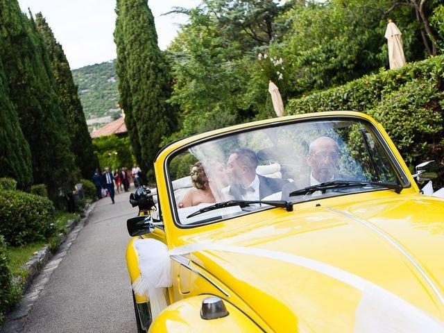 Il matrimonio di Andrea e Martina a Duino-Aurisina, Trieste 26