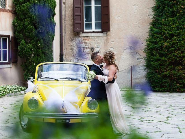 Il matrimonio di Andrea e Martina a Duino-Aurisina, Trieste 28
