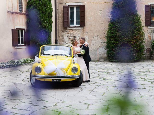 Il matrimonio di Andrea e Martina a Duino-Aurisina, Trieste 29