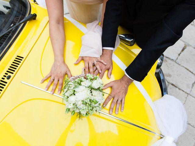 Il matrimonio di Andrea e Martina a Duino-Aurisina, Trieste 30