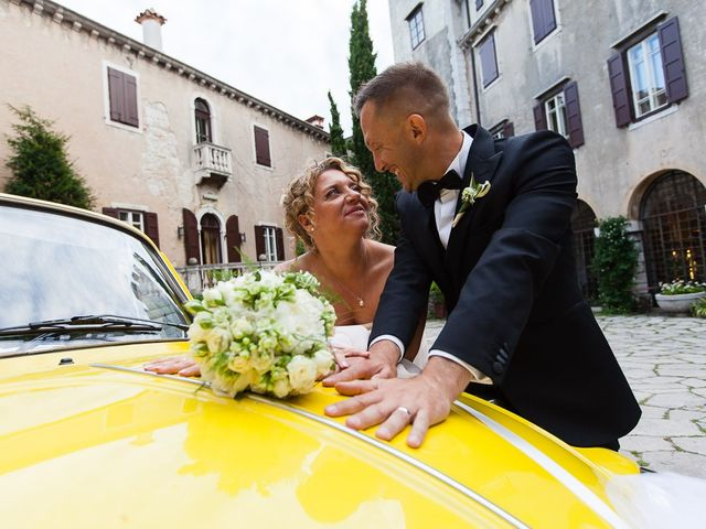 Il matrimonio di Andrea e Martina a Duino-Aurisina, Trieste 31