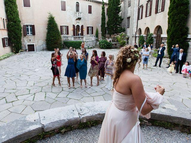 Il matrimonio di Andrea e Martina a Duino-Aurisina, Trieste 39