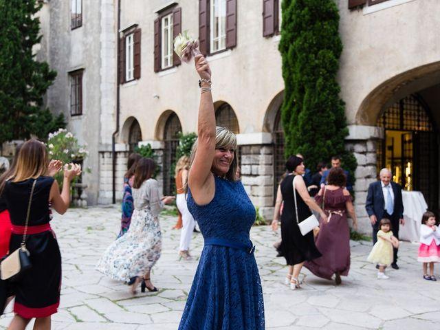 Il matrimonio di Andrea e Martina a Duino-Aurisina, Trieste 40