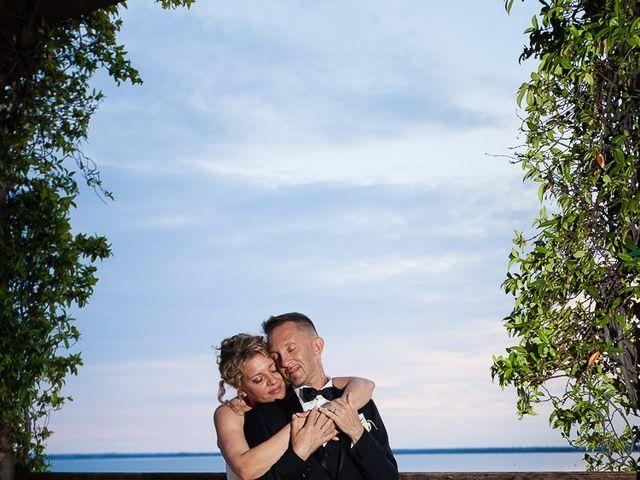 Il matrimonio di Andrea e Martina a Duino-Aurisina, Trieste 44