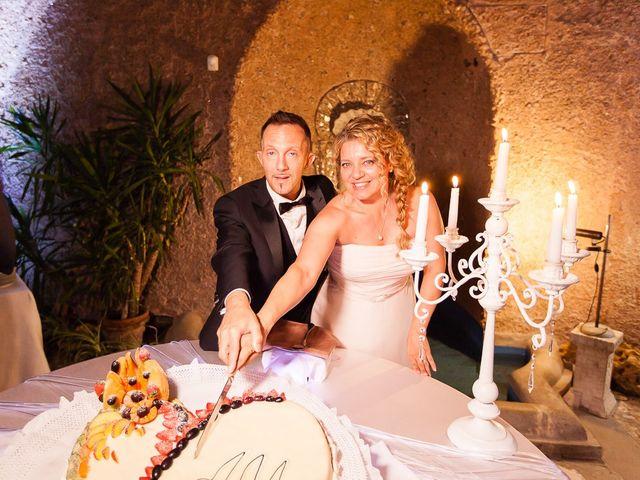 Il matrimonio di Andrea e Martina a Duino-Aurisina, Trieste 51
