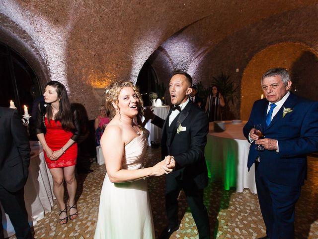 Il matrimonio di Andrea e Martina a Duino-Aurisina, Trieste 52