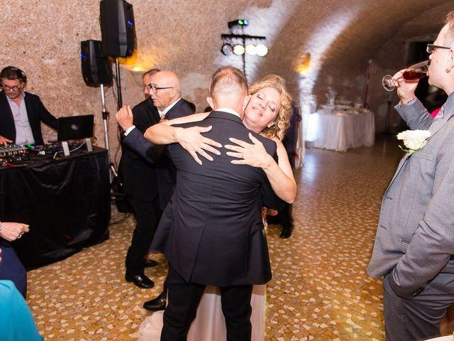 Il matrimonio di Andrea e Martina a Duino-Aurisina, Trieste 53