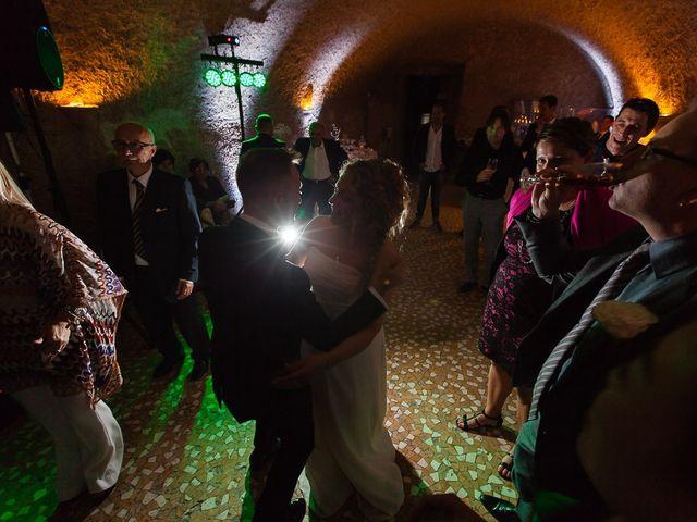 Il matrimonio di Andrea e Martina a Duino-Aurisina, Trieste 54
