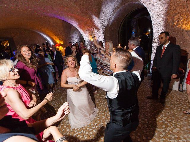 Il matrimonio di Andrea e Martina a Duino-Aurisina, Trieste 55