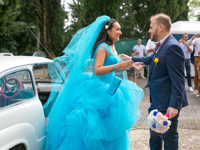Il matrimonio di Ivan e Sonia a Cesena, Forlì-Cesena 41