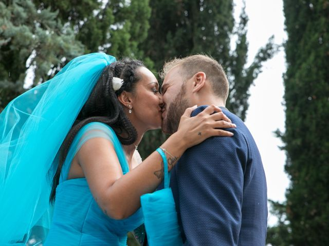 Il matrimonio di Ivan e Sonia a Cesena, Forlì-Cesena 42