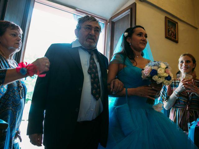 Il matrimonio di Ivan e Sonia a Cesena, Forlì-Cesena 44