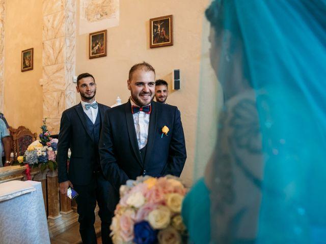 Il matrimonio di Ivan e Sonia a Cesena, Forlì-Cesena 45