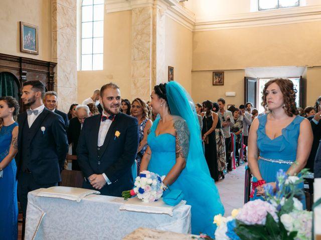 Il matrimonio di Ivan e Sonia a Cesena, Forlì-Cesena 46