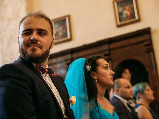 Il matrimonio di Ivan e Sonia a Cesena, Forlì-Cesena 49