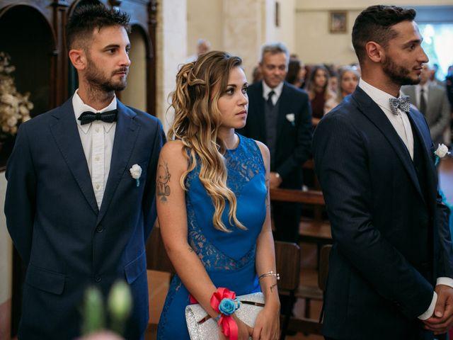 Il matrimonio di Ivan e Sonia a Cesena, Forlì-Cesena 52