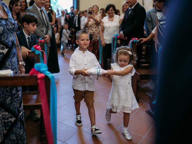 Il matrimonio di Ivan e Sonia a Cesena, Forlì-Cesena 53