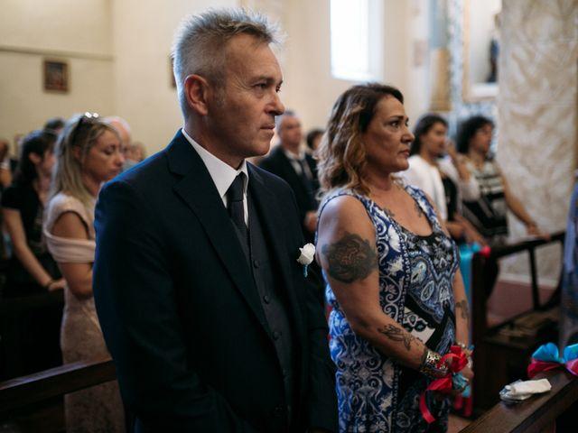 Il matrimonio di Ivan e Sonia a Cesena, Forlì-Cesena 56