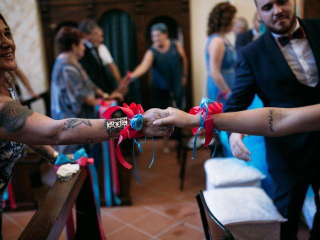 Il matrimonio di Ivan e Sonia a Cesena, Forlì-Cesena 59
