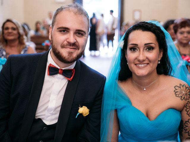 Il matrimonio di Ivan e Sonia a Cesena, Forlì-Cesena 61