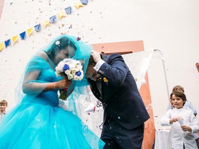 Il matrimonio di Ivan e Sonia a Cesena, Forlì-Cesena 62