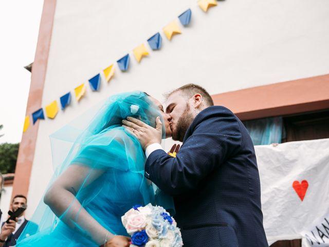 Il matrimonio di Ivan e Sonia a Cesena, Forlì-Cesena 64