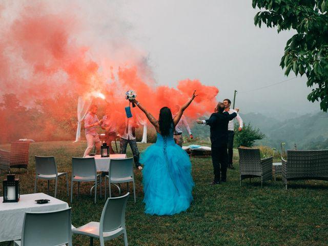Il matrimonio di Ivan e Sonia a Cesena, Forlì-Cesena 70