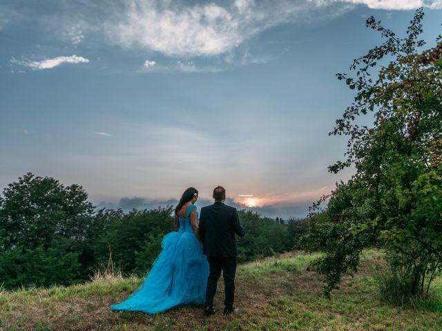 Il matrimonio di Ivan e Sonia a Cesena, Forlì-Cesena 73