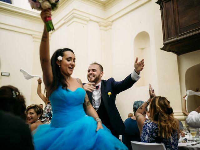 Il matrimonio di Ivan e Sonia a Cesena, Forlì-Cesena 77