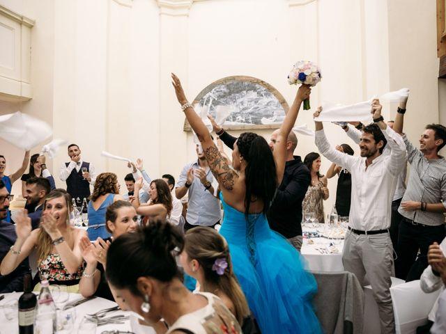 Il matrimonio di Ivan e Sonia a Cesena, Forlì-Cesena 78