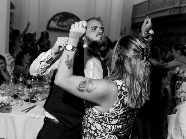 Il matrimonio di Ivan e Sonia a Cesena, Forlì-Cesena 85