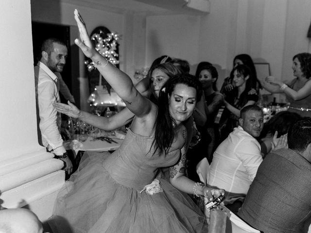 Il matrimonio di Ivan e Sonia a Cesena, Forlì-Cesena 86