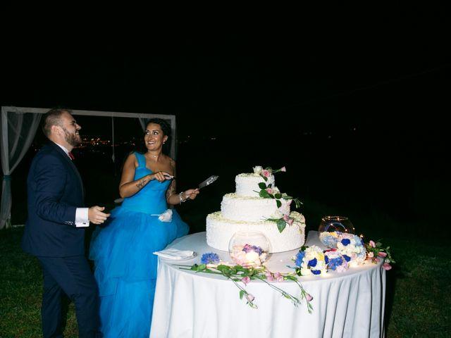 Il matrimonio di Ivan e Sonia a Cesena, Forlì-Cesena 93
