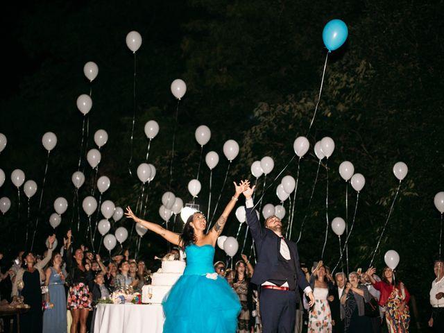 Il matrimonio di Ivan e Sonia a Cesena, Forlì-Cesena 97