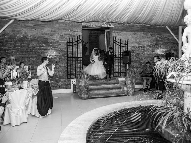 Il matrimonio di Alessandro e Concetta a Mergo, Ancona 16