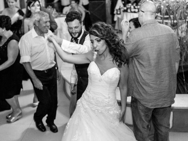Il matrimonio di Alessandro e Concetta a Mergo, Ancona 20
