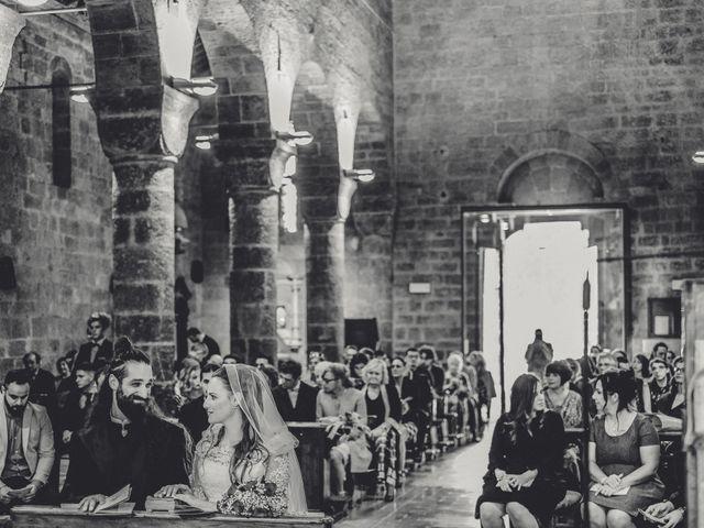 Il matrimonio di Alex e Nadia a Trisobbio, Alessandria 12