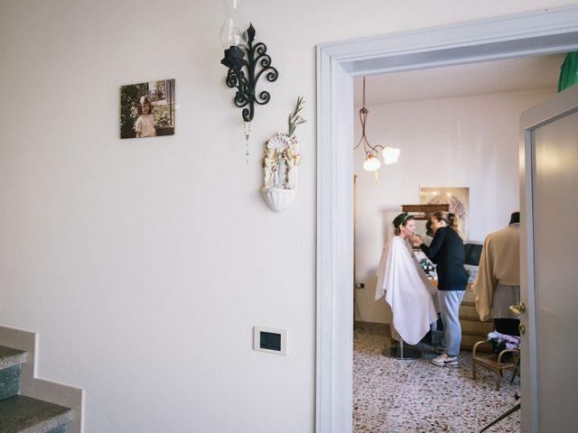 Il matrimonio di Andrea e Isabella a Prato, Prato 4