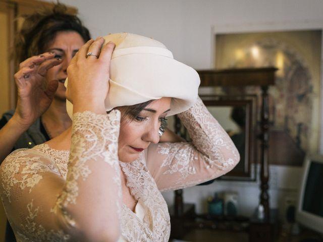 Il matrimonio di Andrea e Isabella a Prato, Prato 13