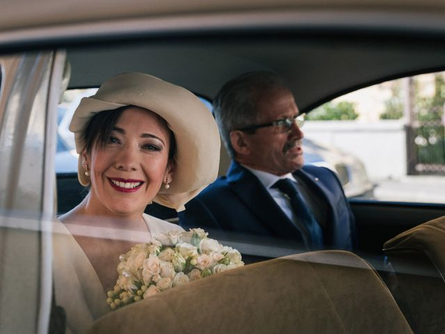 Il matrimonio di Andrea e Isabella a Prato, Prato 18