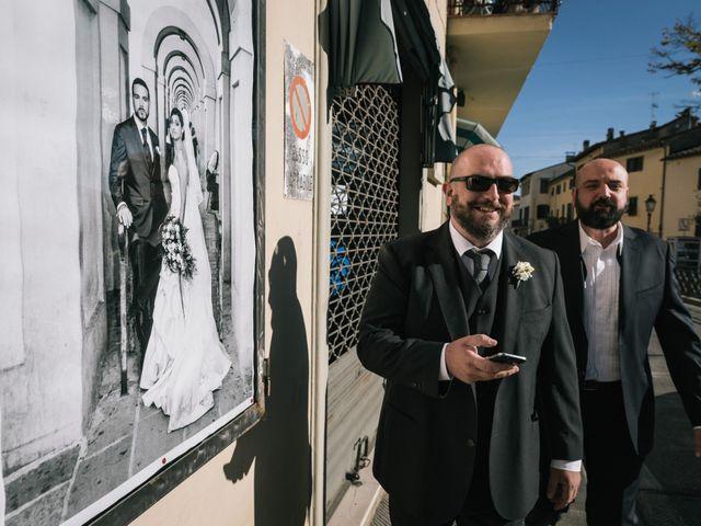 Il matrimonio di Andrea e Isabella a Prato, Prato 19