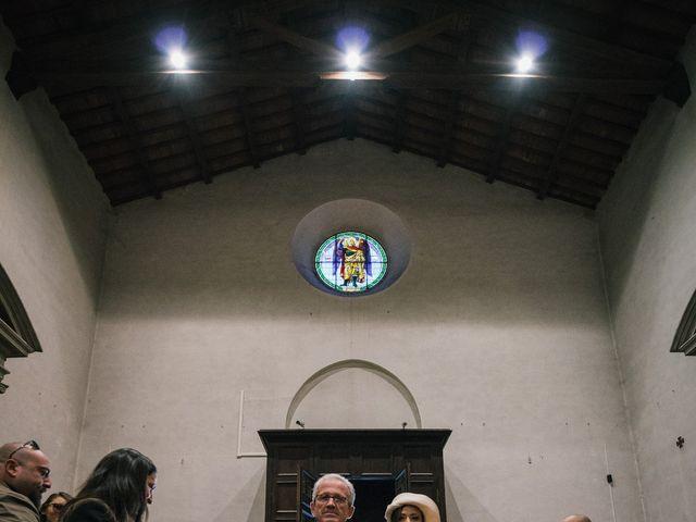 Il matrimonio di Andrea e Isabella a Prato, Prato 22