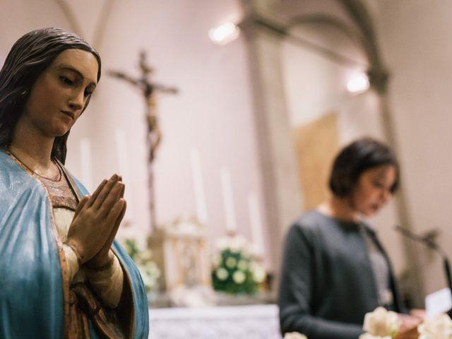 Il matrimonio di Andrea e Isabella a Prato, Prato 23
