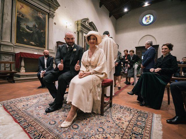 Il matrimonio di Andrea e Isabella a Prato, Prato 29