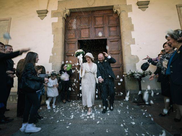 Il matrimonio di Andrea e Isabella a Prato, Prato 30