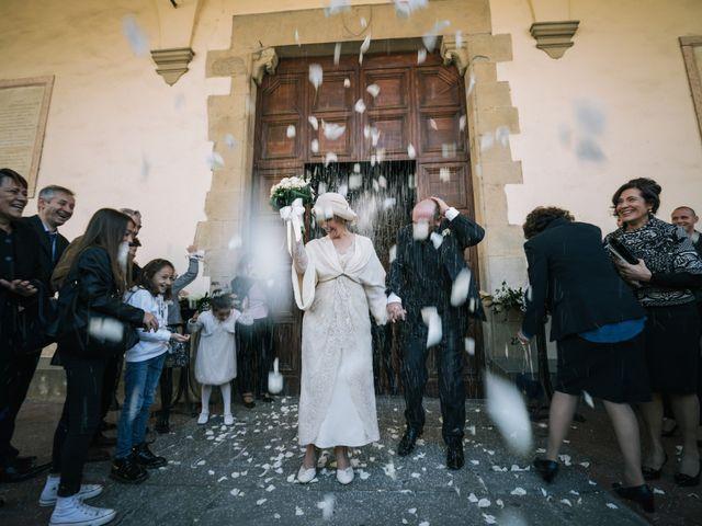 Il matrimonio di Andrea e Isabella a Prato, Prato 31