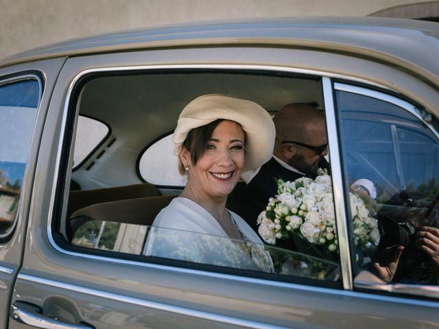 Il matrimonio di Andrea e Isabella a Prato, Prato 32