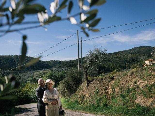 Il matrimonio di Andrea e Isabella a Prato, Prato 34