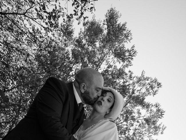 Il matrimonio di Andrea e Isabella a Prato, Prato 35